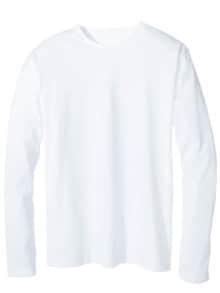 Concept-Shirt Langarm