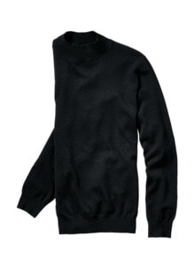 Turtleneck-Pullover Cijan