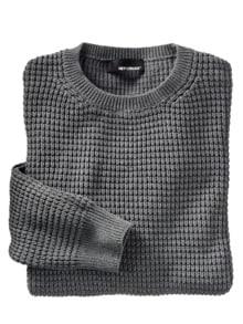 Der Graue Pullover