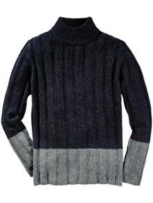 Unsung Hero-Pullover