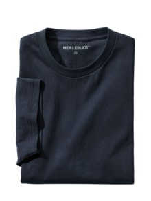 Regular Benchmark-Shirt Rund