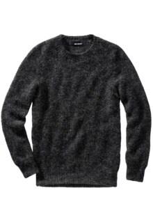 Schwerelos-Pullover