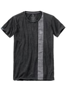 Kohle-Shirt