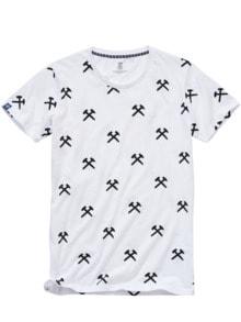 Bergbau-Shirt