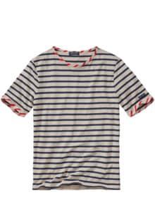 Bretagne-Shirt Beaulieu
