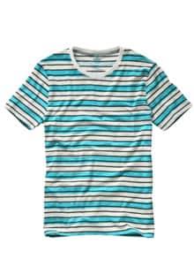 Textmarker-Shirt Cistan
