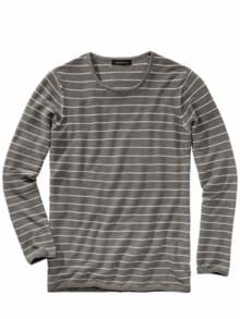 Überquer-Strickshirt