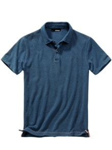 Denim Lovers Polo