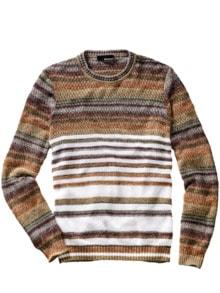 Charakterstück-Pullover