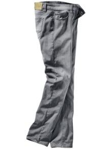 Graue Jeans paloma grey Detail 1