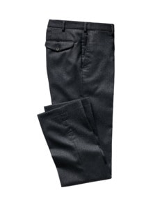Bordcase-Flanellhose