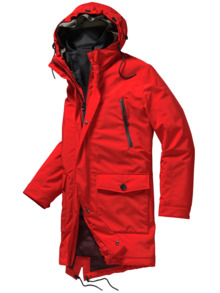 OO-Parka 3-in-1