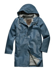 Raincoat Denim