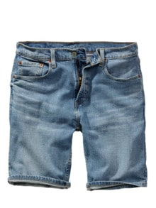 Jeans-Shorts 502