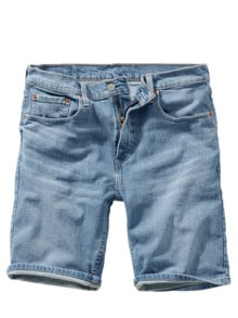 Levi`s Shorts 502 Harbour