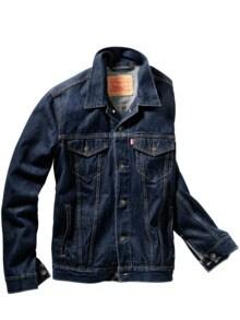 Levi`s Trucker Jacket