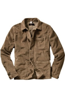 Overshirt Cistation