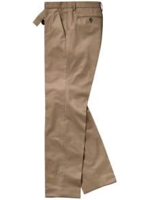 Bronze-Anzughose