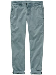 East- & Westcoast-Chino sonnenblau Detail 1