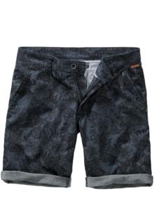 Hibiskus-Shorts