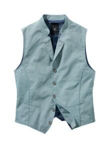 Shirt-Weste