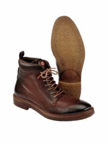 Zündholz-Boot