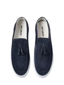 Tassel-Sneaker