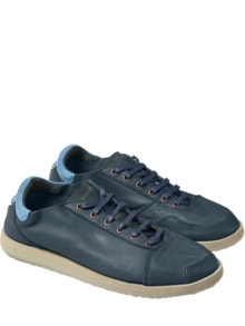 Sneaker Tate Nata mood blue Detail 1