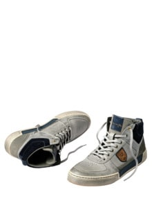 High Top Sneaker Frederico