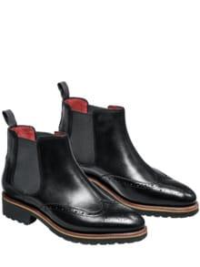 Mädels-Chelsea-Boot