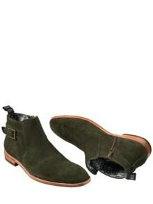 Maharadscha-Boot