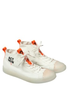 Act Now!-Sneaker