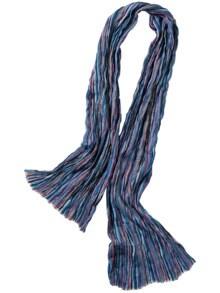 Kaleidoskop-Schal