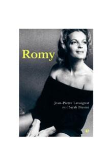 Romy - die Biografie