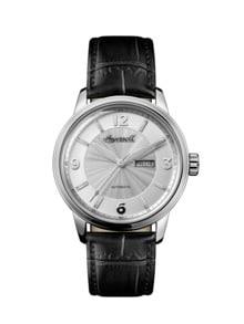 Ingersoll Uhr The Regent schwarz Detail 1