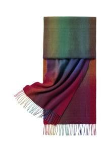 Lichtbrecher-Schal