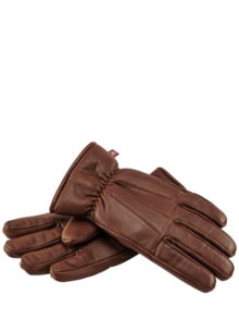 Loft-Lederhandschuhe