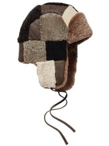 Uschanka-Mütze
