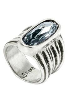 Swarovski-Ring