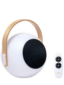 mooni Stereo-Lichtbox