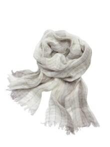 Luftzug-Schal