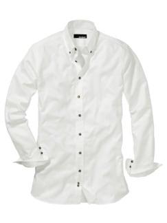 Oxford-Button-Down Slim