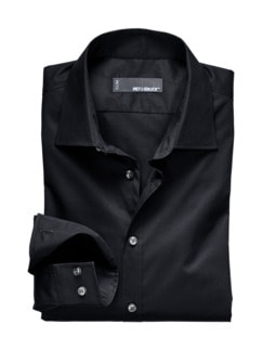 Dynamic-Shirt schwarz Detail 1