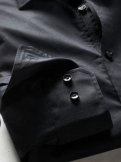 Dynamic-Shirt Ribbon schwarz Detail 4