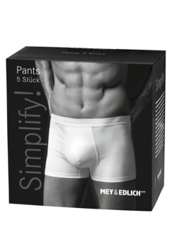Simplify-Pants im 5er-Pack