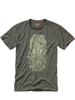 Seemannsgarn-T-Shirt