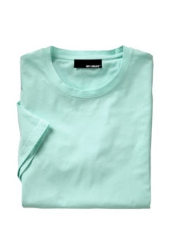 Gelato-Shirt minze Detail 1