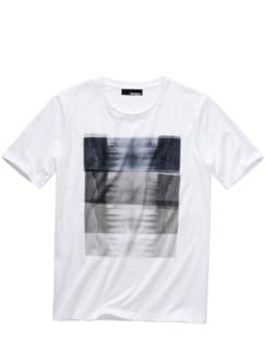 Röntgenblick-Shirt