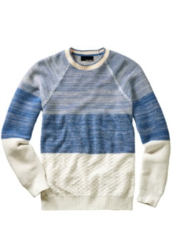 Gezeiten-Pullover