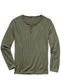 Regatta-Shirt khaki Detail 1
